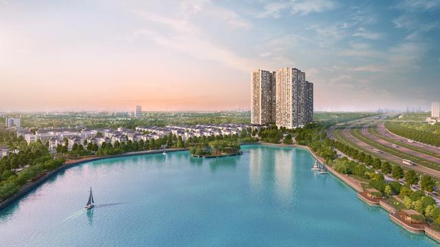 """Dự án """"hot """" View trực diện Sông Hồng sắp ra mắt tại quận Tây Hồ"""