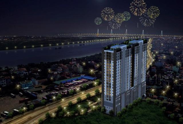 Vì sao bất động sản khu vực Tây Hồ luôn hấp dẫn nhà đầu tư?