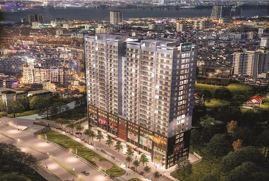 G5 trở thành nhà phát triển dự án Tây Hồ Riverview