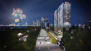 Dự án Tây Hồ Riverview đã tìm ra nhà tư vấn phát triển